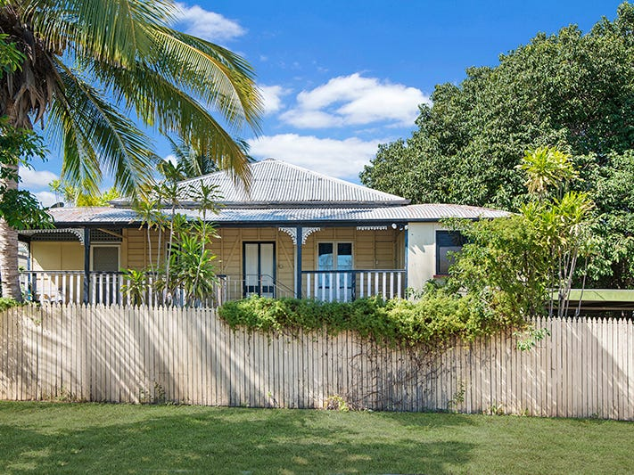 31 Nelson Street, South Townsville, Qld 4810