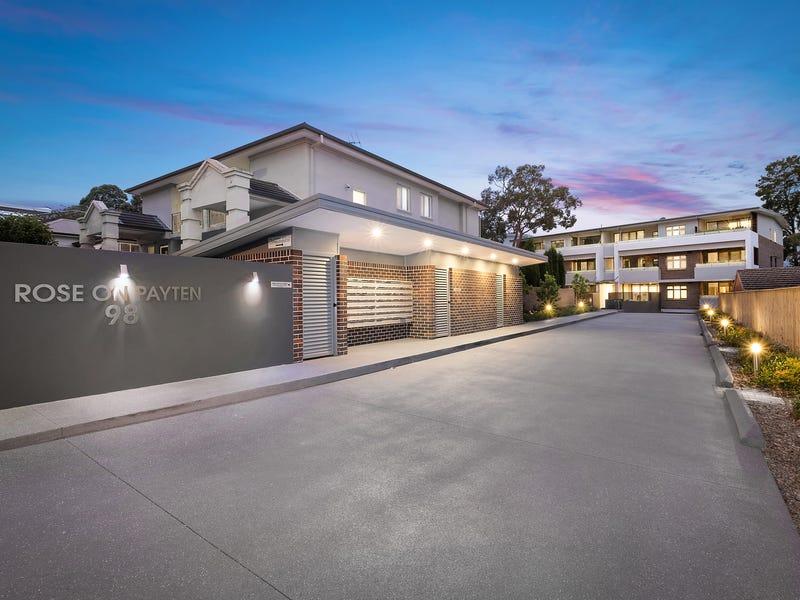 111/98 Payten Avenue, Roselands, NSW 2196