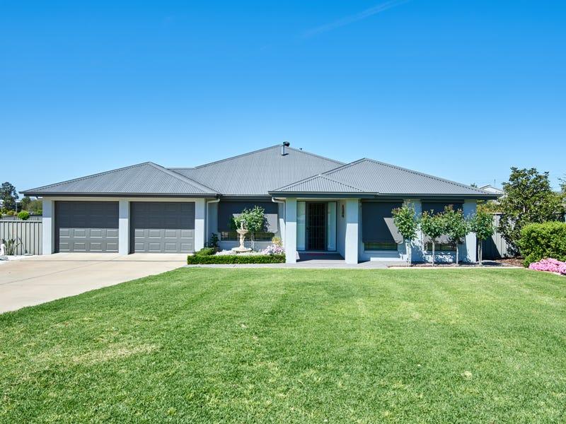 13 Hakea Drive, Coolamon, NSW 2701
