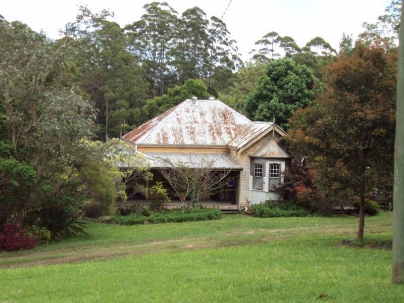 867 Blue Knob Road, Blue Knob, NSW 2480