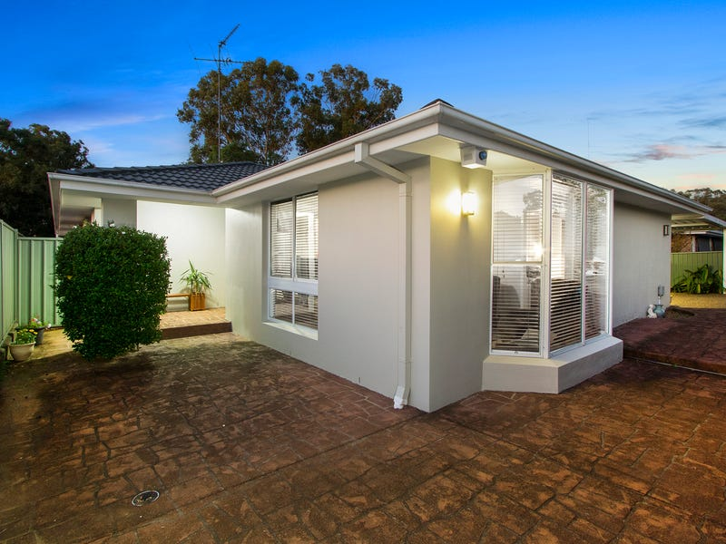 20 Harradine Crescent, Bligh Park, NSW 2756