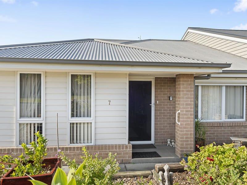 7 Carabeen Avenue, Ulladulla, NSW 2539