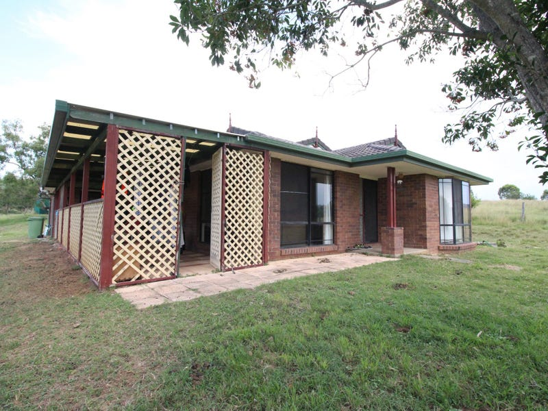70 Gregors Creek Road, Gregors Creek, Qld 4313
