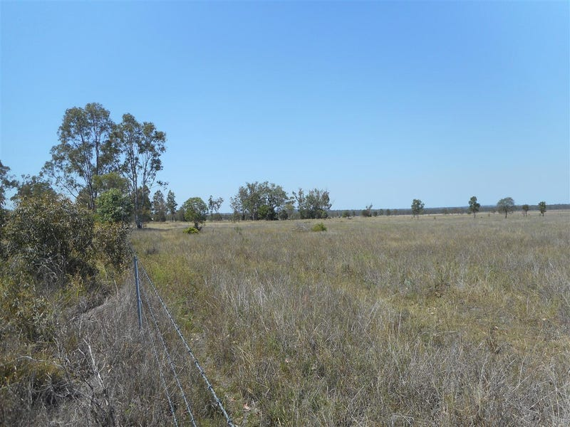 Lot 201 Leichhardt Highway, Dululu, Qld 4702