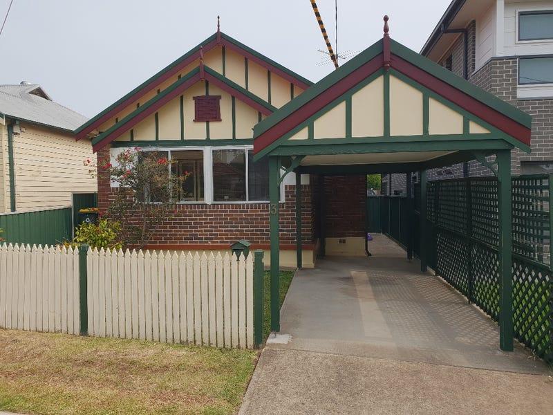 3 Faunce Street, Burwood Heights, NSW 2136