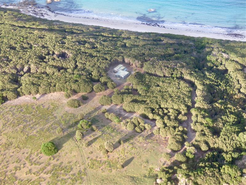 null, Cape Barren Island