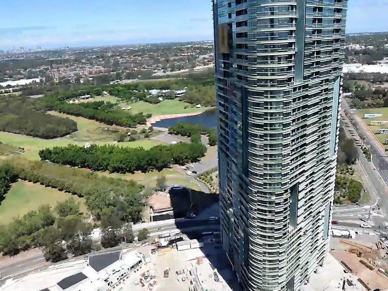 2509 Opal Tower Australia Avenue Sydney Olympic Park Nsw