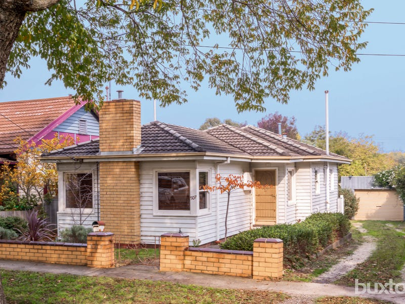 507 South Street, Ballarat Central, Vic 3350
