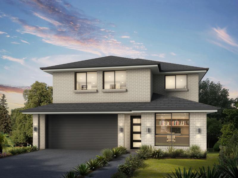 Lot 1304 Kavanagh Street, Gregory Hills, NSW 2557