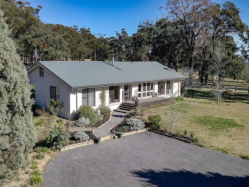 127 Tugalong Road, Canyonleigh, NSW 2577