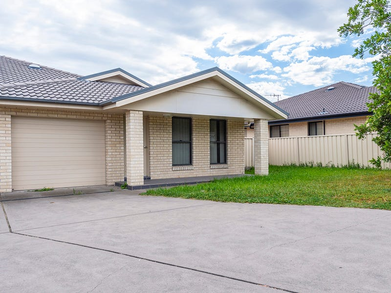 2/17 Skellatar Stock Route, Muswellbrook, NSW 2333