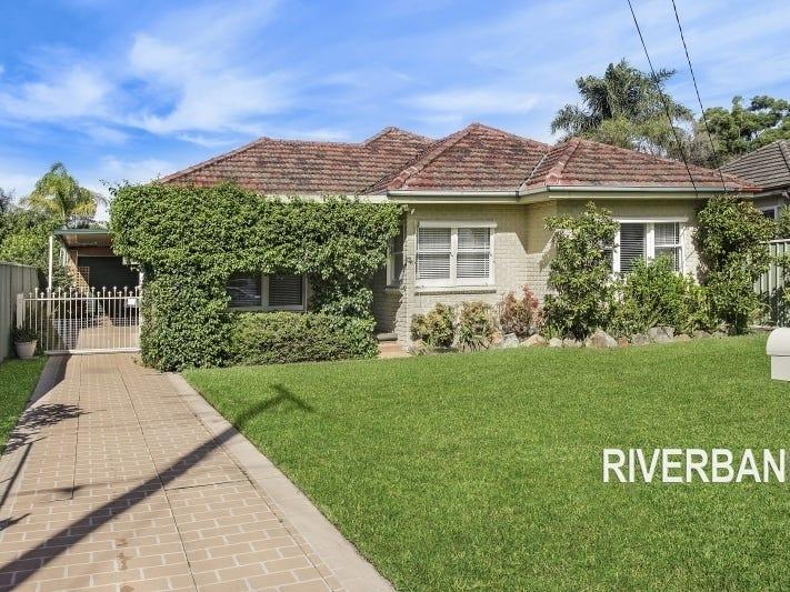 27 Monterey Street, South Wentworthville, NSW 2145