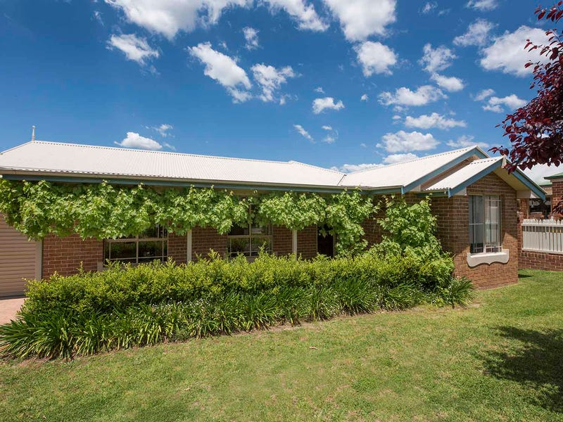 3 Bligh Close, Mudgee, NSW 2850