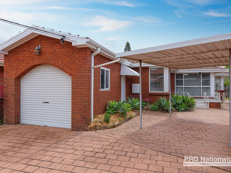 44 Cripps Avenue, Kingsgrove, NSW 2208