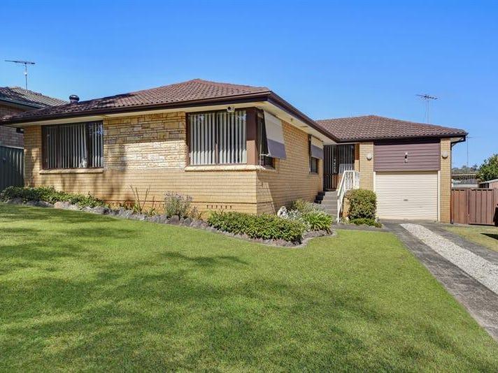 60 Campbellfield Ave, Bradbury, NSW 2560