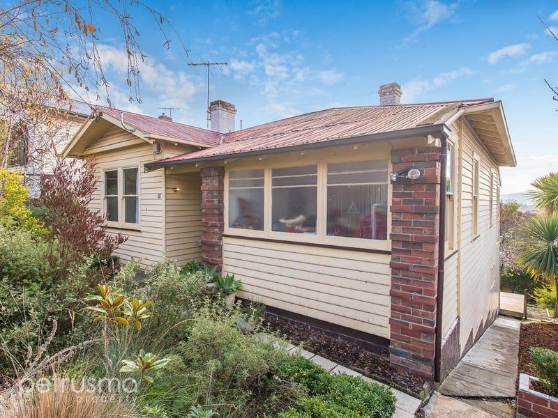 10 Whelan Crescent, West Hobart, Tas 7000