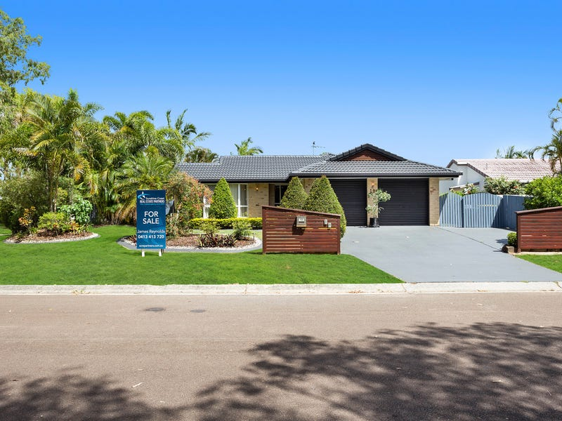 19 Lakeside Crescent, Currimundi, Qld 4551