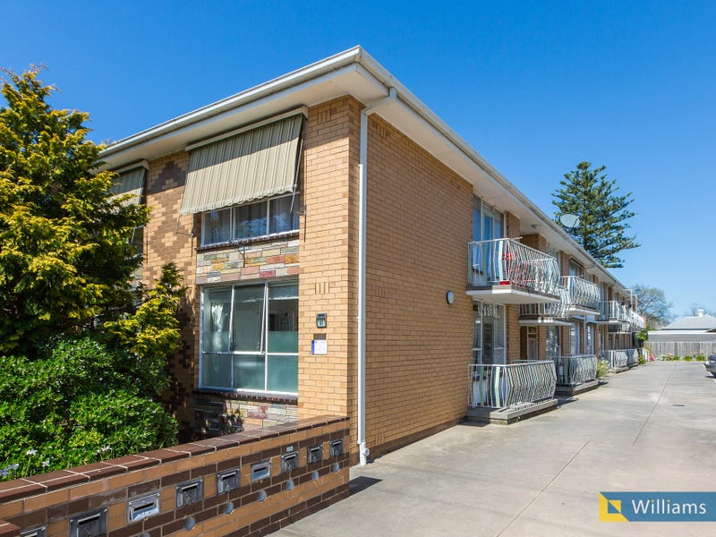 3/97 Melbourne Road, Williamstown, Vic 3016