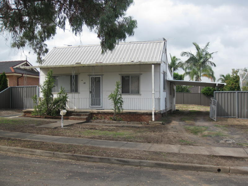 Address available on request, Prospect, NSW 2148