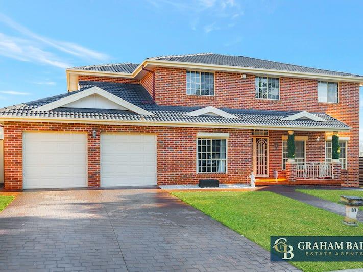 10 Noffs Place, Bonnyrigg Heights, NSW 2177