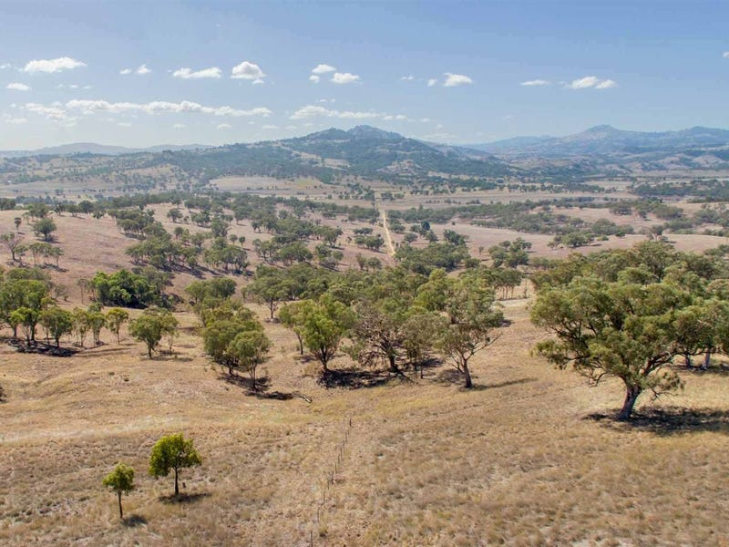 Lots 4 -7 Warrah Park Lane, Willow Tree, NSW 2339