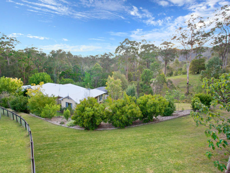 8/276 Hermitage Road, The Islands Estate, Kurrajong Hills, NSW 2758