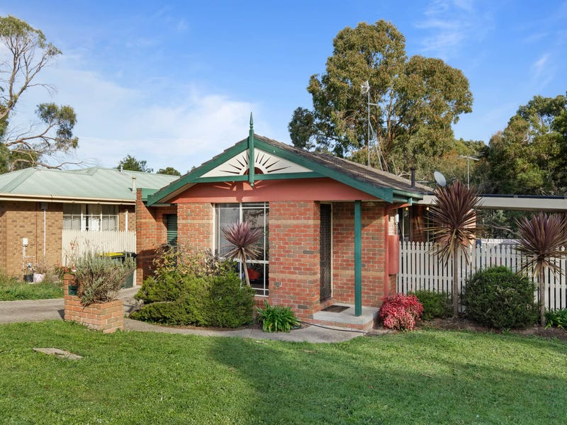 2/50 Haymes Road, Mount Clear, Vic 3350