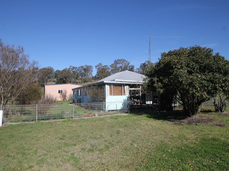 1-7  Page Street, Blandford, NSW 2338