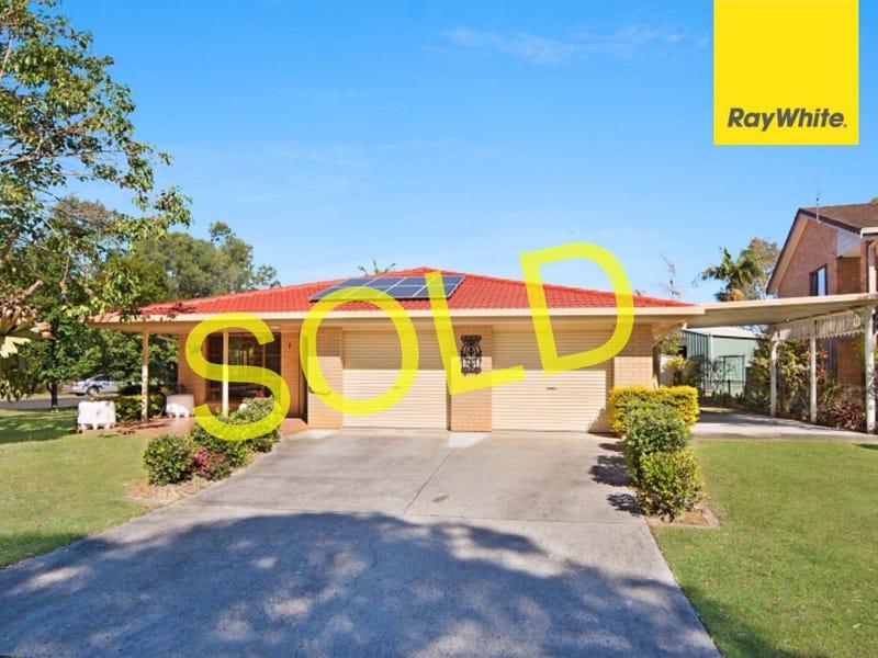 86 Melaleuca Drive, Yamba, NSW 2464