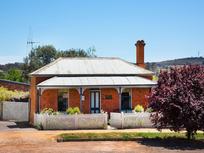 55 Hargraves Street, Castlemaine, Vic 3450