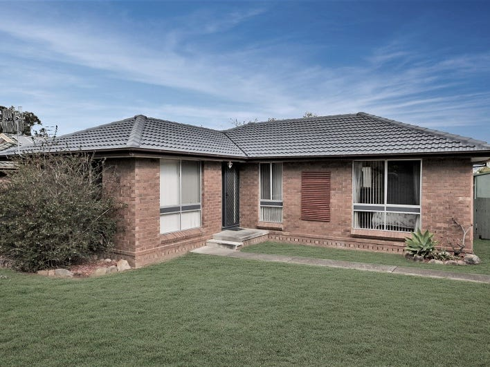 29 Devlin Avenue, North Nowra, NSW 2541