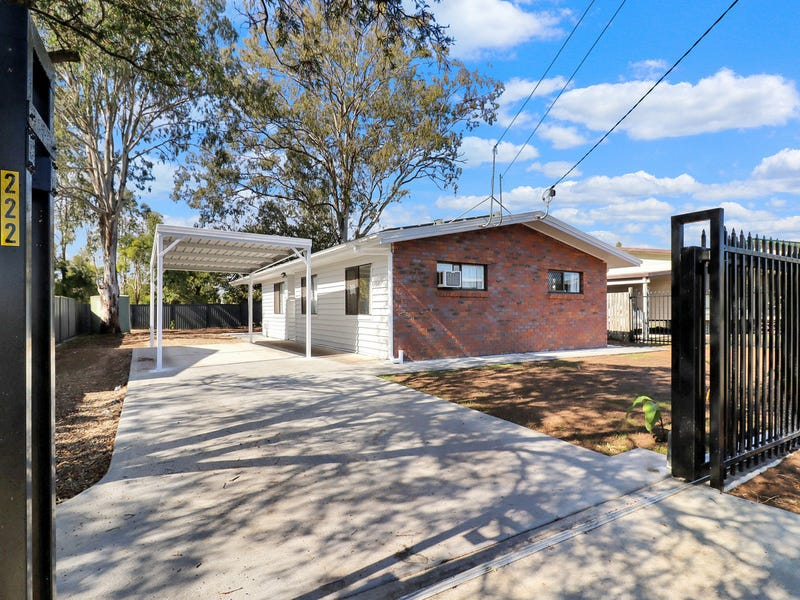 222 Whitehill Road, Raceview, Qld 4305