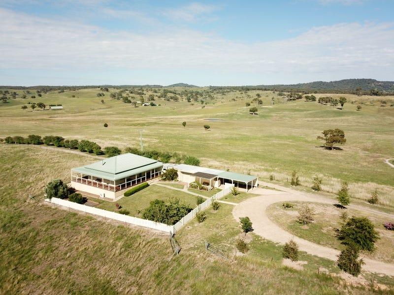 1946 Aarons Pass Road, Mudgee, NSW 2850