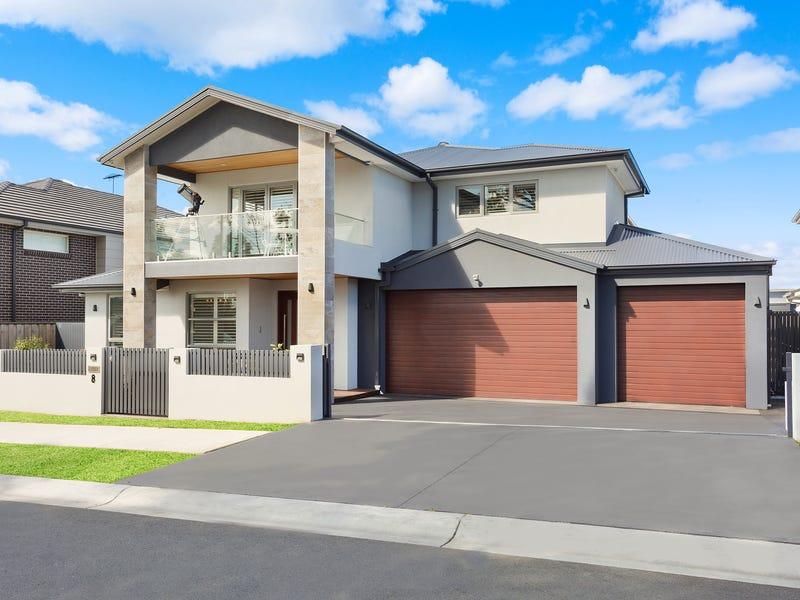 8 Montadale Avenue, Elizabeth Hills, NSW 2171