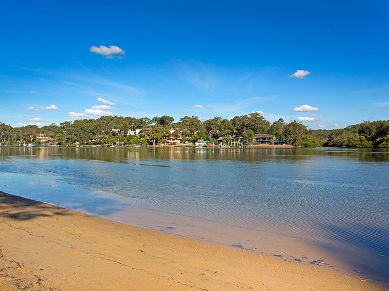 754B Henry Lawson Drive, Picnic Point, NSW 2213