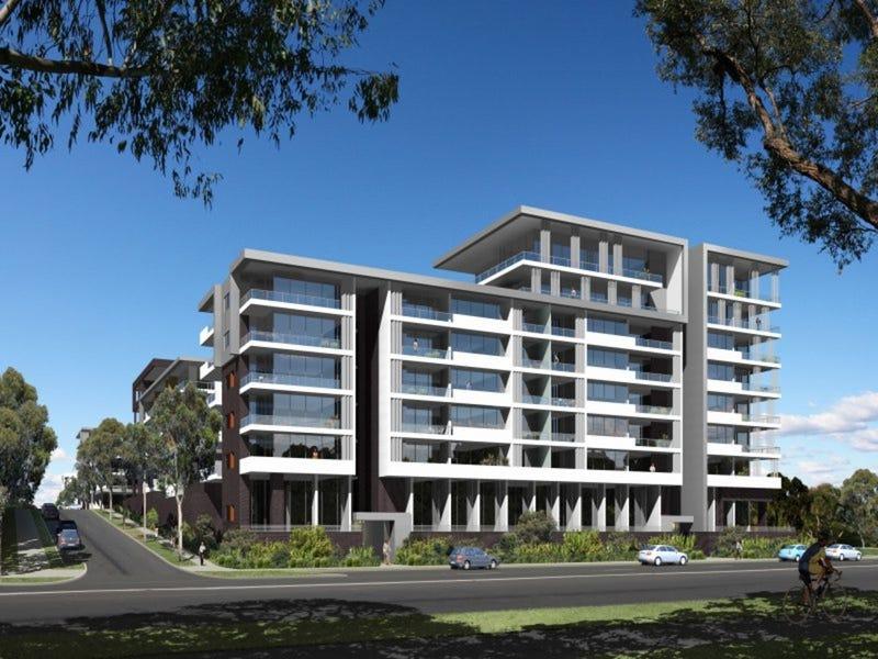 527/2 Half Street, Wentworth Point, NSW 2127