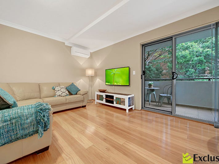 12 113 117 Arthur Street Homebush West NSW 2140