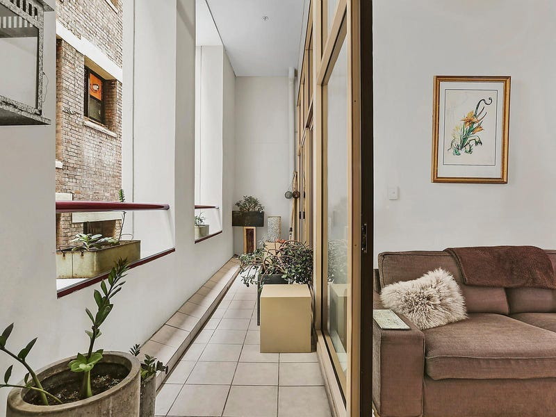 116/105 Campbell Street, Surry Hills, NSW 2010