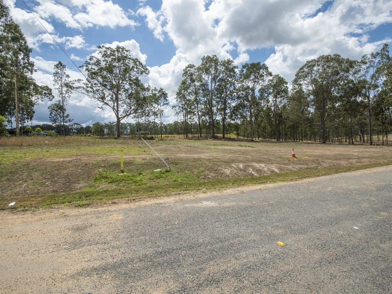 Lot 77 Rosewood Drive, Clarenza, NSW 2460