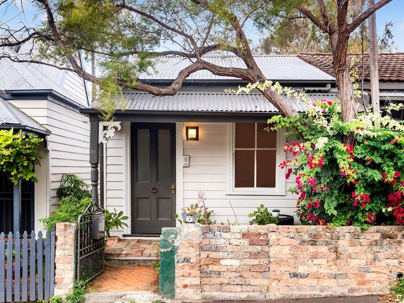 57 Short Street, Birchgrove, NSW 2041