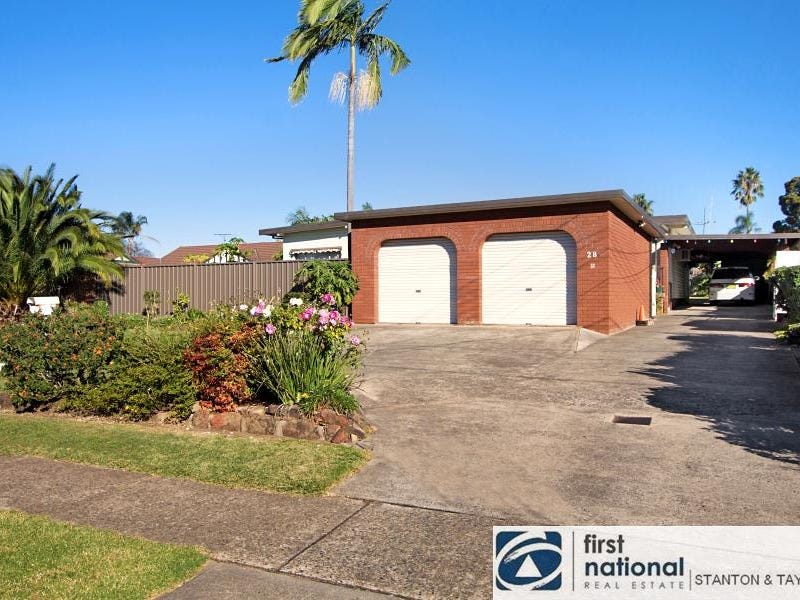 28 Adelaide Street, Oxley Park