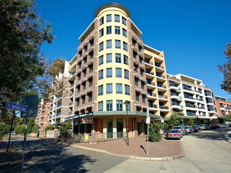 153/1 Brown Street, Ashfield, NSW 2131