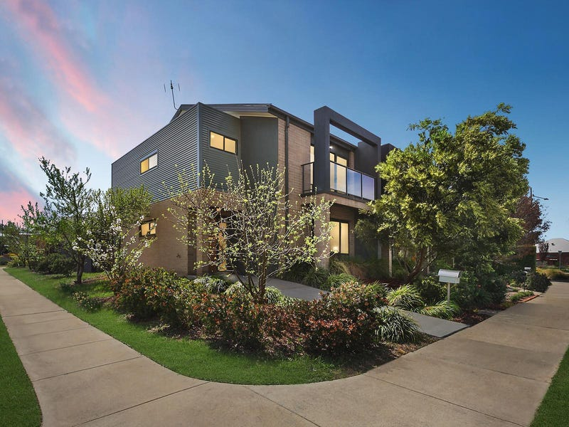 101 Francis Forde Boulevard, Forde, ACT 2914