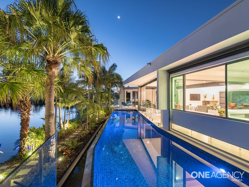 45 The Anchorage, Noosa Waters