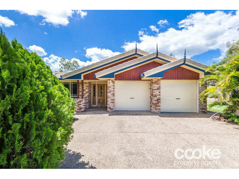 13 Rachael Close, Rockyview, Qld 4701
