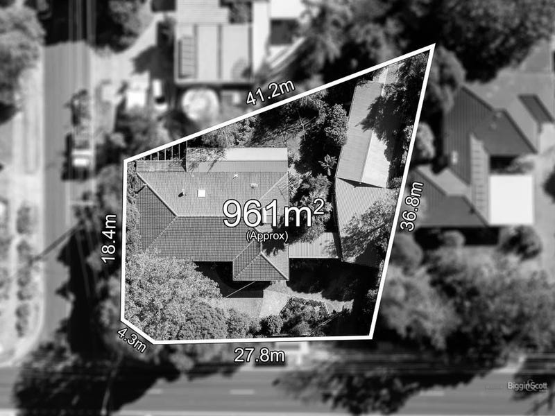 480 Scoresby Road, Ferntree Gully, Vic 3156
