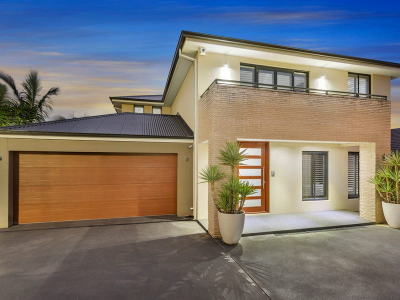14 Lachlan Court, Kellyville Ridge, NSW 2155