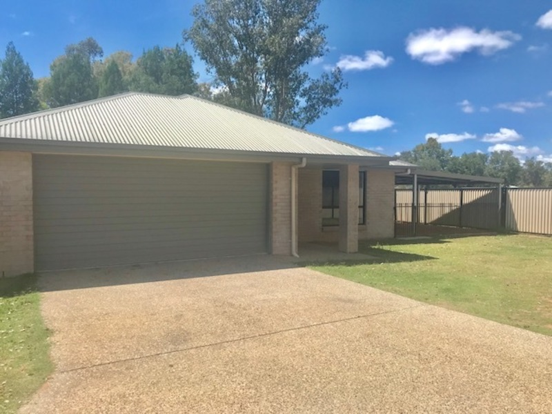 21 Skewis Street, Chinchilla, Qld 4413