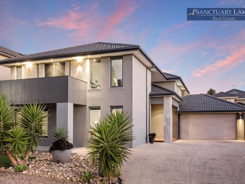 10 Beechwood Parade, Sanctuary Lakes, Vic 3030