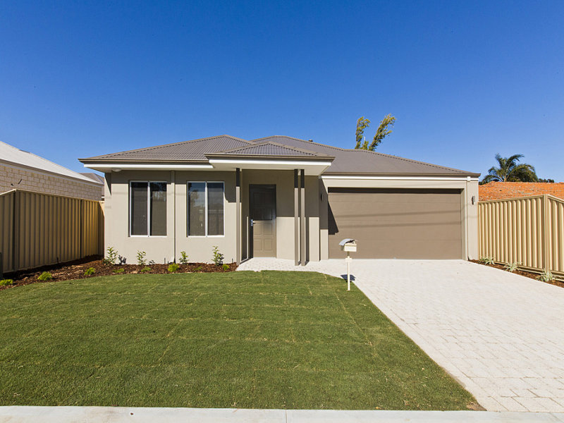 Unit  4/4 Rhine Way, Swan View, WA 6056